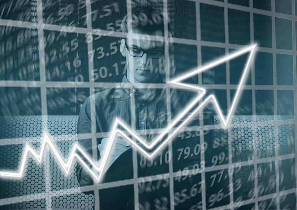 Indicadores de desempenho em vendas