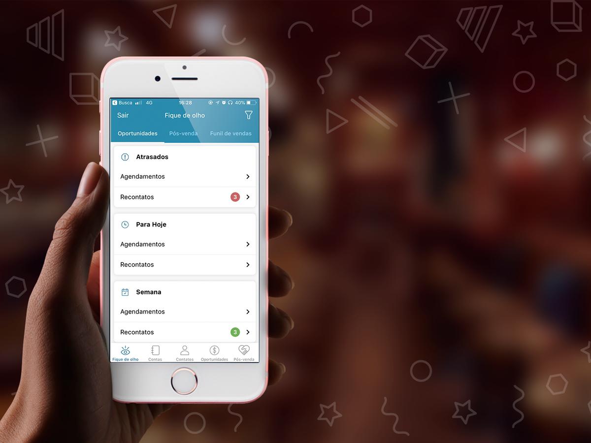 Você sabe por que o SMark App é o melhor amigo do seu vendedor?