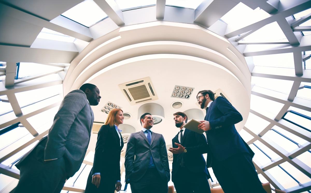 Relacionamento com o cliente de facilities: 8 conselhos para ler sobre vendas consultivas