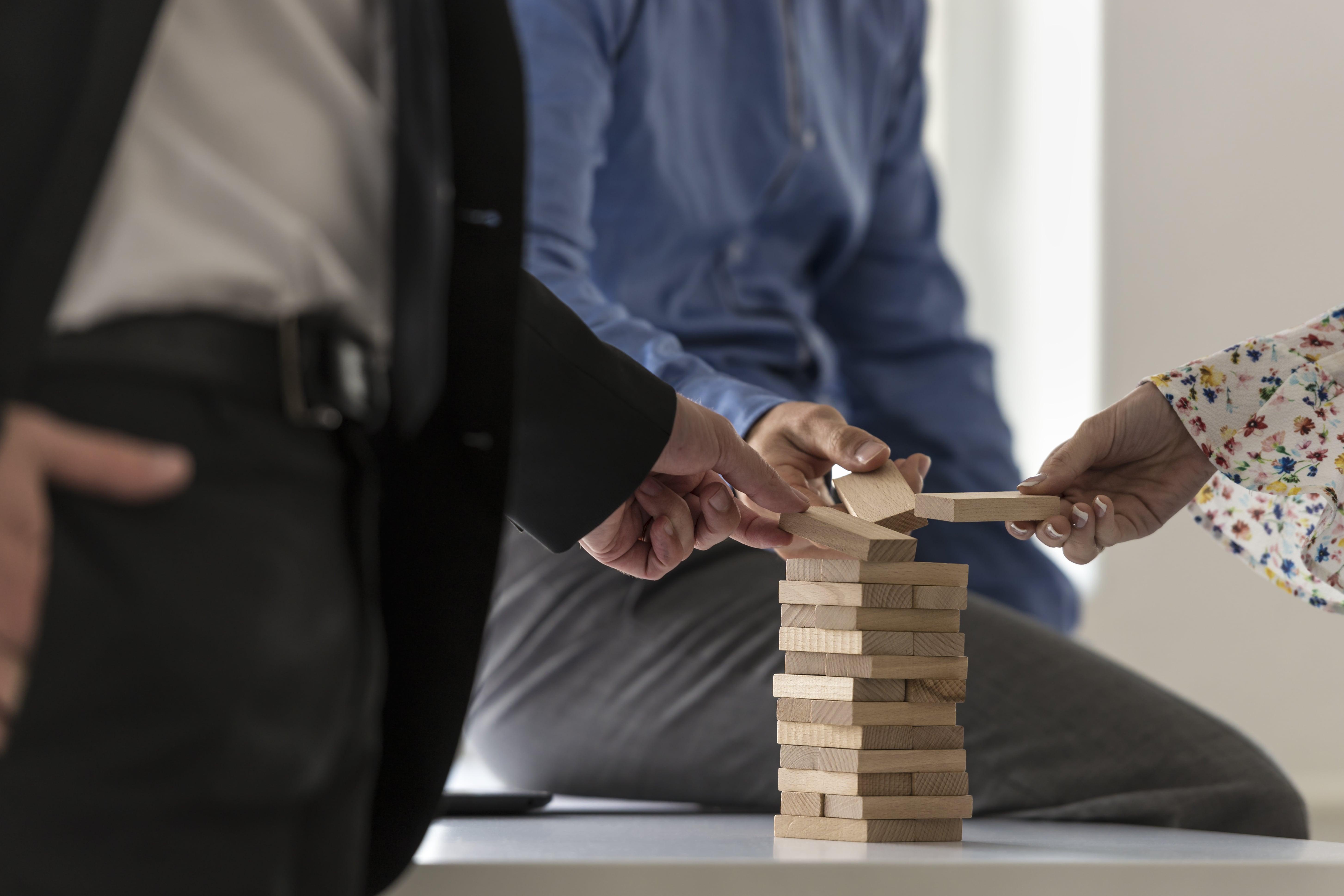 Vendas consultivas em Facilities: 4 dicas para aumentar a taxa de conversão