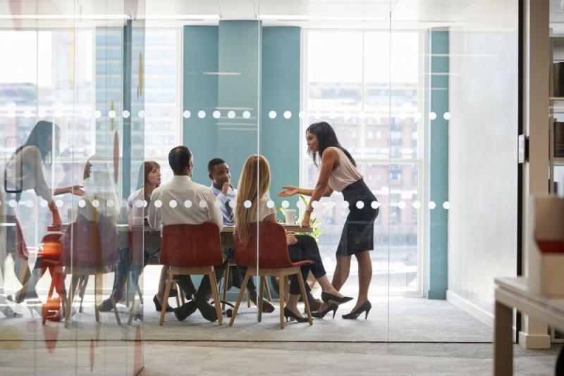 Reunião produtiva: 5 passos para otimizar os encontros de equipe