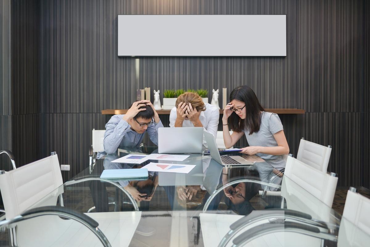 4 problemas que não te deixam vender mais Planos de Saúde